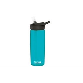 CamelBak Eddy+ Drink Bottle 600ml transparent/turquoise